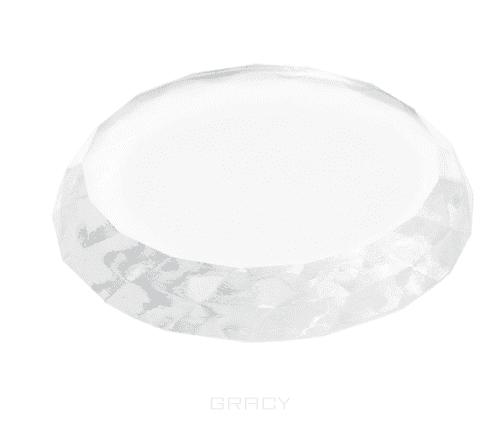 Planet Nails Стекло Crystal для смешивания гель-лаков и красок, Стекло Crystal для смешивания гель-лаков и красок, 1 шт гель лаки planet nails гель краска без липкого слоя planet nails paint gel неоново желтая 5г
