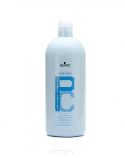 Schwarzkopf Professional Проф Сияние и  Сила Кондиционер для нормальных и  тонких волос, 1000 мл