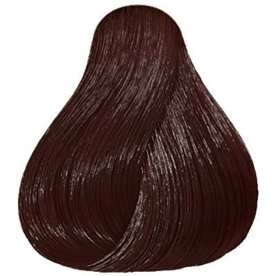 Wella, Краска для волос Color Touch, 60 мл (50 оттенков) 4/77 горячий шоколад