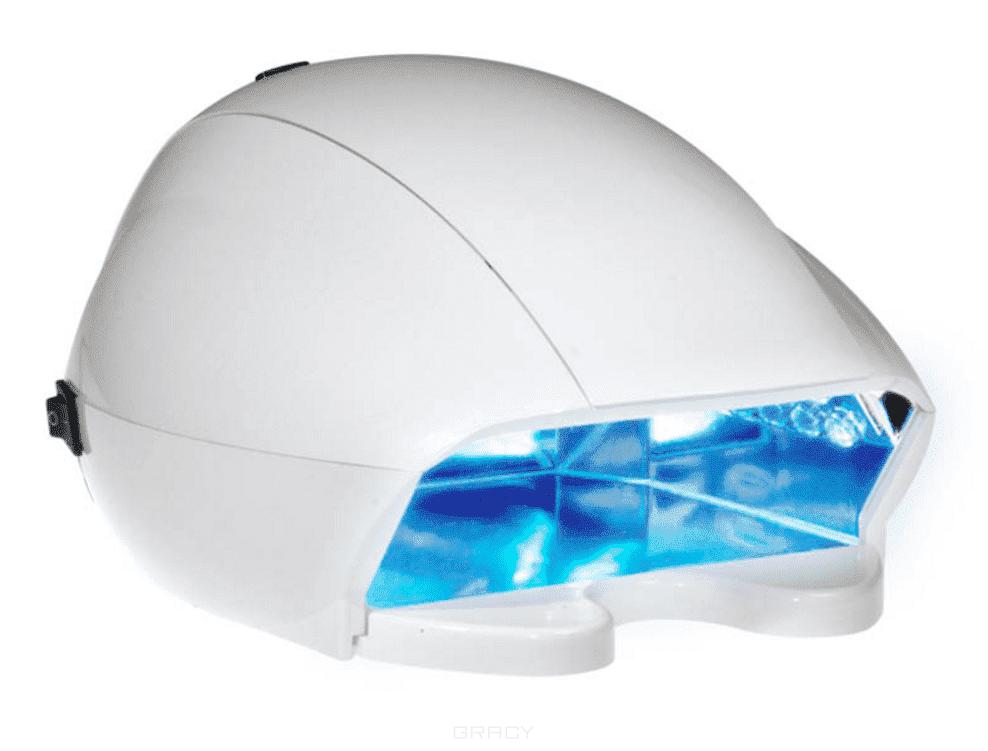 Planet Nails LED/УФ лампа Practice, LED/УФ лампа Practice, 1 шт led лампы для ногтей