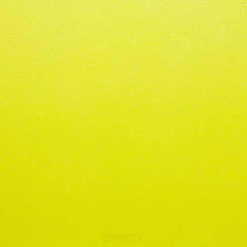 Имидж Мастер, Шкаф для парикмахерской №3 одинарный с замками (25 цветов) Лайм