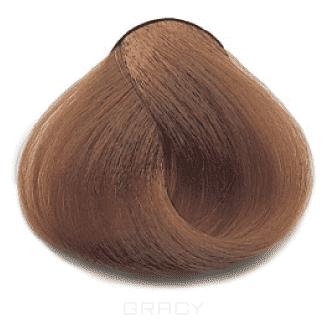 Dikson, Стойкая крем-краска для волос Extra Premium, 120 мл (35 оттенков) 105-15 Extra Premium 7N/L 7,32 Белокурый яркий