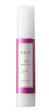 Lebel, Крем-воск матовый Trie Emulsion 10, 50 гр