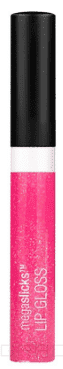 Wet n Wild Блеск для губ Mega Sliсks Lip Gloss, (7 тонов), E559 great coral ation, 1 шт collistar блеск для губ gloss design ti amo 500 collection 36 dont stop me coral