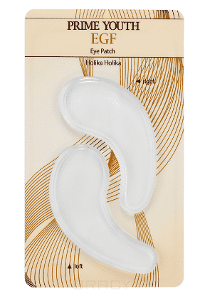 Купить со скидкой Holika Holika - Патчи для глаз Prime Youth Eye Patch, 2 шт
