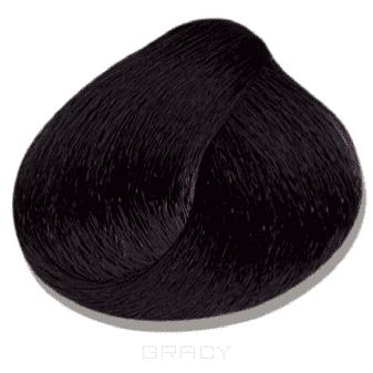 Dikson, Стойкая крем-краска для волос Extra Premium, 120 мл (35 оттенков) 106-02 NEW EXTRA 4MAR/V 4,07 Коричневая фиалка