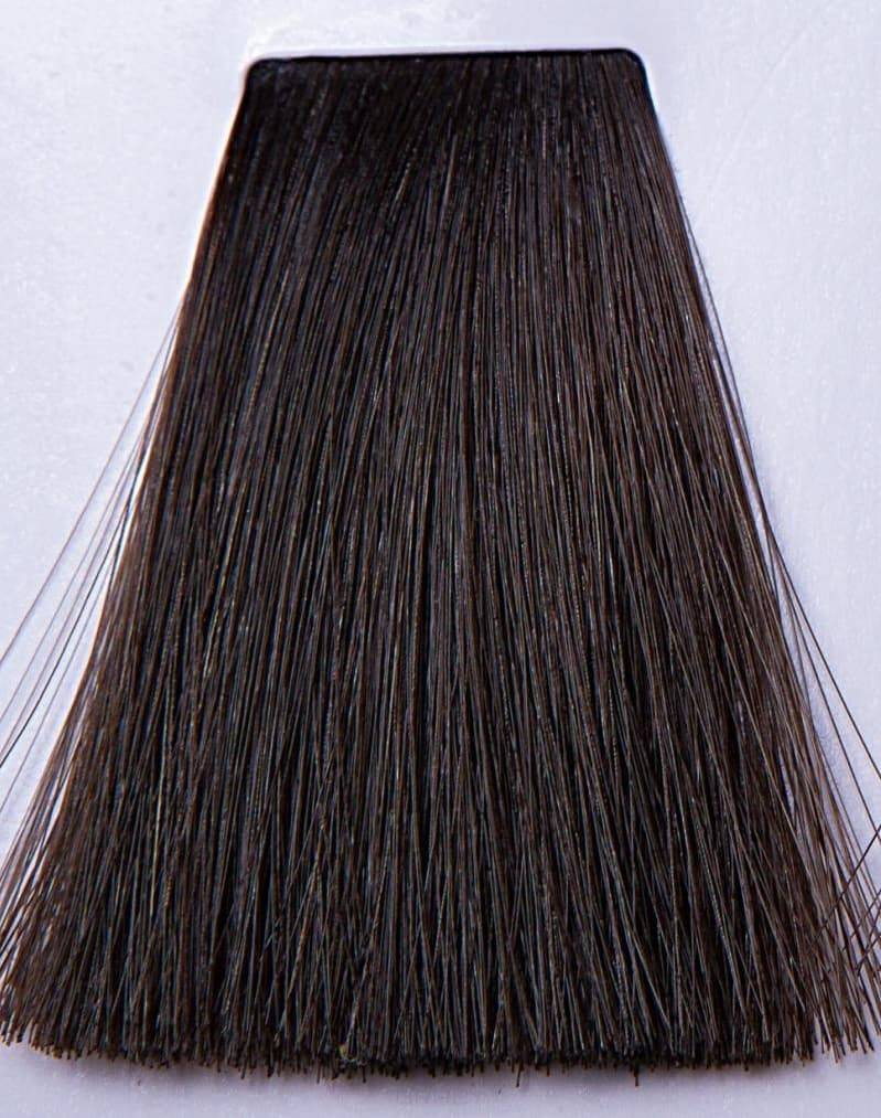LOreal Professionnel, Краска для волос INOA (Иноа), 60 мл (96 оттенков) 5.1 светлый шатен пепельный