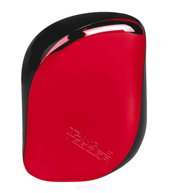 Tangle Teezer Расческа для волос Compact Styler Cherry Blossom расческа tangle teezer compact styler hello kitty pink 1 шт
