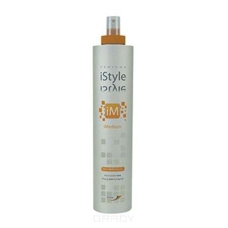 Periche Лак для волос без газа сильной фиксации iMedium Eco Definition, 250 мл barex эко лак без газа нормальной фиксации золото марокко 300 мл