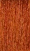 Shot, Крем-краска с коллагеном для волос DNA (134 оттенка), 100 мл 8.4 светло-русый медный