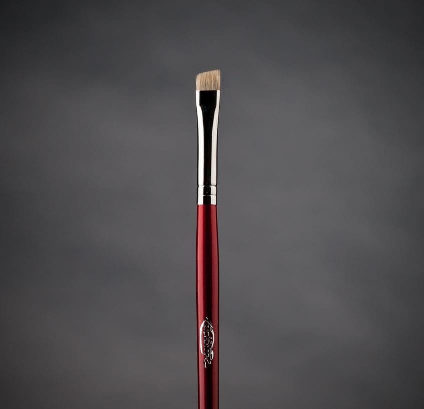 Ludovik - Кисть скошенная для контура и бровей, рысь, d 5, s17wc
