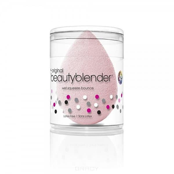 BeautyBlender Спонж для макияжа Bubble серый beautyblender красота vk