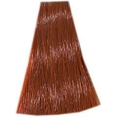 Hair Company, Hair Light Natural Crema Colorante Стойкая крем-краска, 100 мл (98 оттенков) 7.44 русый медный интенсивный