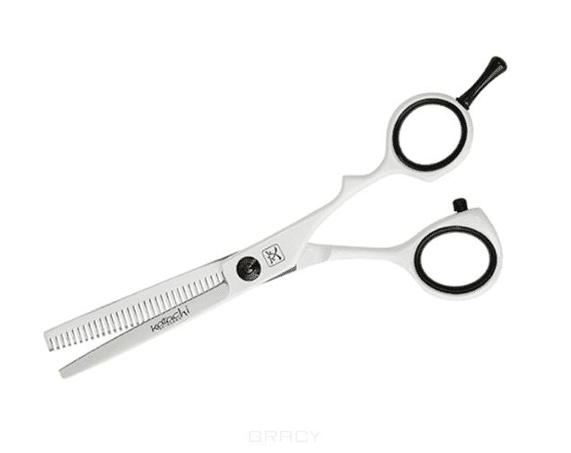 Katachi, Ножницы филировочные White Art 5.5 K3332TW