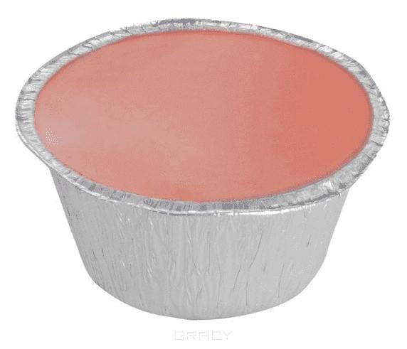 Planet Nails Воск горячий розовый, 100 г цена 2017