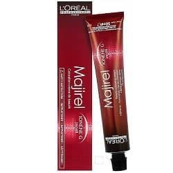 L'Oreal Professionnel Краска для волос Majirel Metals, 50 мл (5 оттенков), 50 мл, .22 Hi-Lilac