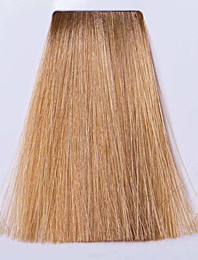 LOreal Professionnel, Краска для волос INOA (Иноа), 60 мл (96 оттенков) 9.31 очень светлый блондин золотисто-пепельный