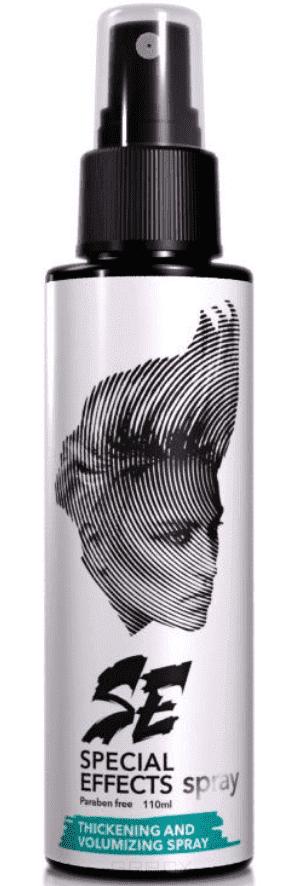 Купить Egomania - Спрей для объема и толщины Thickening and Volumizing Spray, 110 мл
