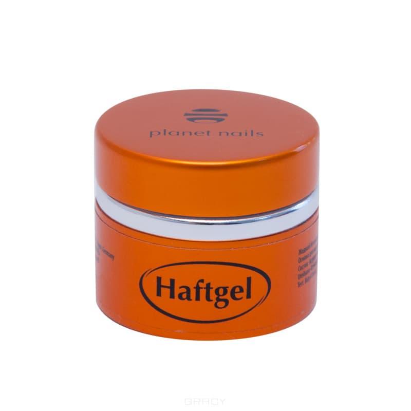 Гель Haftgel основа укрепляющий гель лаки planet nails гель краска без липкого слоя planet nails paint gel неоново желтая 5г