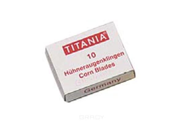 Titania Лезвия для филировочной бритвы, 10 шт./уп., Лезвия для филировочной бритвы, 10 шт./уп., 10 шт./уп. лезвия 24811 jt1 62 мм 10 шт уп 3811 лезвия 24811 jt1 62 мм 10 шт уп 3811 10 шт уп