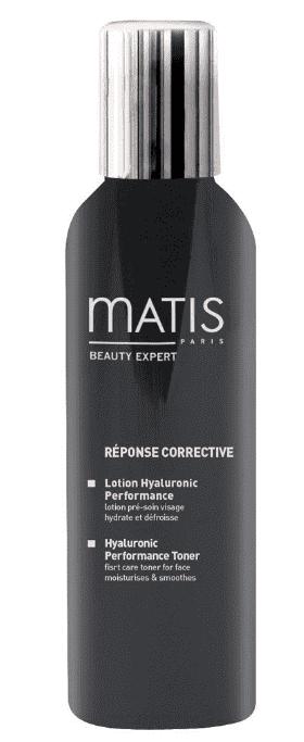 Matis Тонизирующий лосьон с гиалуроновой кислотой Корректирующая Линия, 200 мл matis pure lotion лосьон очищающий для жирной кожи 200 мл