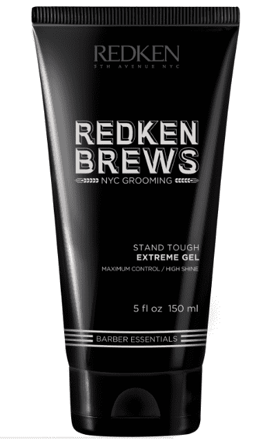 Redken Гель для укладки Brews Stand Tough, 150 мл