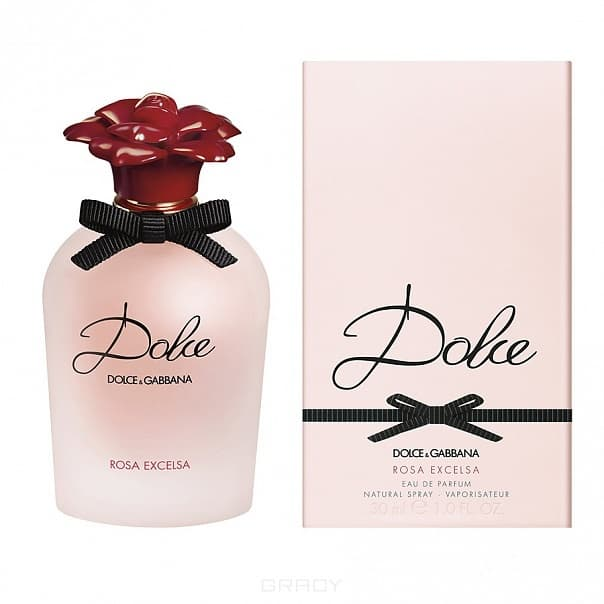 Dolce&Gabbana Dolce Rosa Excelsa парфюмерная вода жен., 30 мл