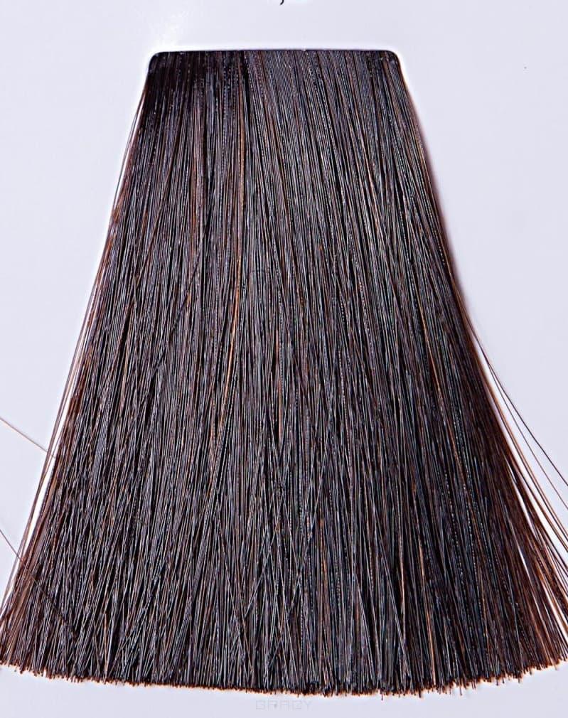 LOreal Professionnel, Краска для волос INOA (Иноа), 60 мл (96 оттенков) 4.3 шатен золотистый