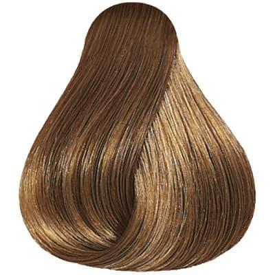 Wella, Стойкая крем-краска Koleston Perfect, 60 мл (116 оттенков) 7/00 блонд натуральный