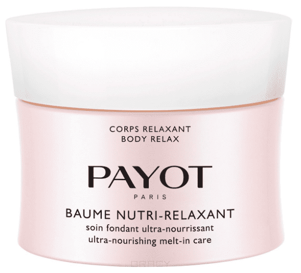 Купить Payot - Питательный бальзам для тела с экстрактами жасмина и белого чая Corps, 200 мл