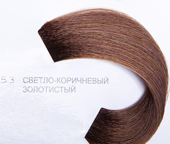 LOreal Professionnel, Краска для волос Dia Richesse, 50 мл (48 оттенков) 5.3 светлый коричневый золотистый