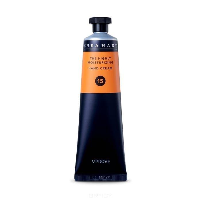 Купить Vprove - Крем для рук Ши Хэнд , упругость Shea Hand Cream, 50 мл