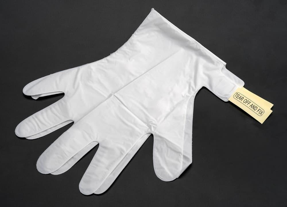 Купить со скидкой Интенсивная маска для рук «Увлажнение и питание» Molecule professional SPA treatments for hands