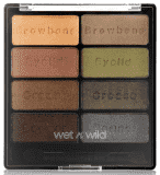 Wet n Wild Тени для век Color Icon Eyeshadow Collection (E738 comfort zone)