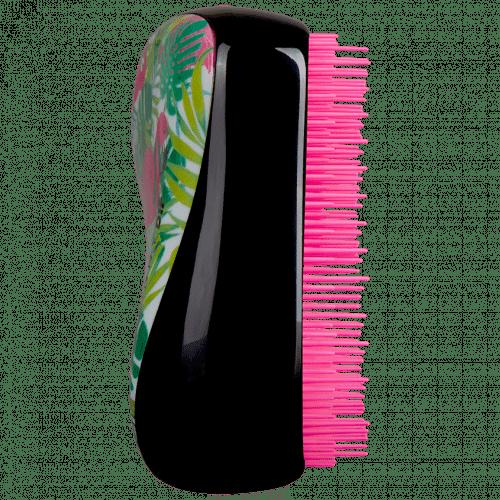 Tangle Teezer Расческа для волос Compact Styler Skinny Dip Palm Flami, Расческа для волос Compact Styler Skinny Dip Palm Flami, 1 шт tangle teezer расческа для волос salon elite yellow