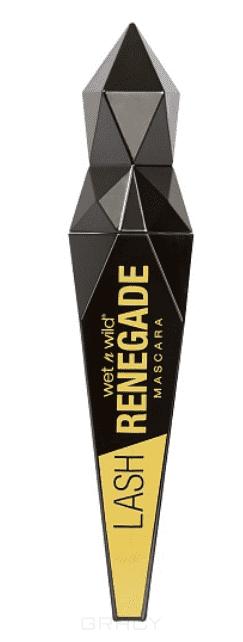 Тушь для ресниц объем и разделение Lash Renegade Mascara, 8 мл (E145a brazen black) тушь для ресниц artdeco art couture lash designer