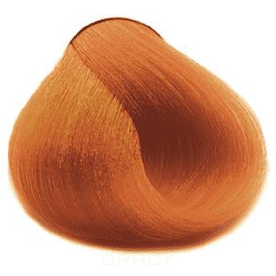 Dikson, Стойкая крем-краска для волос Extra Premium, 120 мл (35 оттенков) 105-13 Extra Premium 8NVD 8,43 Золотисто-оранжевый