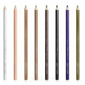 Wet n Wild Карандаш для глаз Color Icon Kohl Liner Pencil, (5 тонов) , 1 шт, Е603a sima brown now_ fshh qfn32 to dip32 programmer adapter wson32 udfn32 mlf32 ic test socket size 3 2mmx13 2mm pin pitch 1 27mm