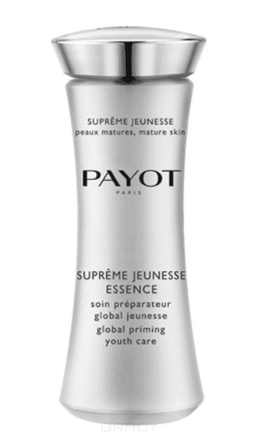 Payot Подготавливающее средство глобального антивозрастного действия Supreme Jeunesse, 100 мл payot средство для моделирования овала лица шеи и декольте perform sculpt roll on 40 мл
