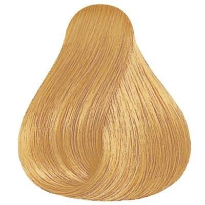 Wella, Краска для волос Color Touch, 60 мл (50 оттенков) 9/73 очень светлый блонд коричнево-золотистый