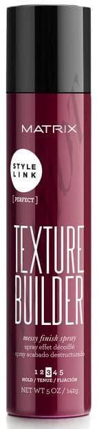 Matrix - Текстурирующий спрей Style Link Texture Builder, 150 мл