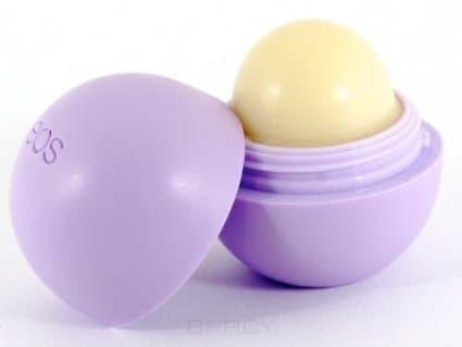 EOS Бальзам для губ Маракуйя Passion Fruit (на картонной подложке) l occitane бальзам для губ ваниль карите бальзам для губ ваниль карите