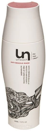 UnWash Ополаскиватель щадящий очищающий UnWash-Anti-Residue, 300 мл, Ополаскиватель щадящий очищающий UnWash-Anti-Residue, 300 мл, 300 мл монитор щадящий зрение