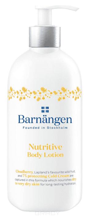 Купить Barnangen - Питательный Лосьон для тела для сухой и очень сухой кожи, 400 мл