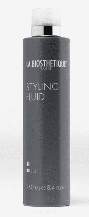 La Biosthetique Флюид для укладки волос, нормальной фиксации Styling Fluid, 250 мл