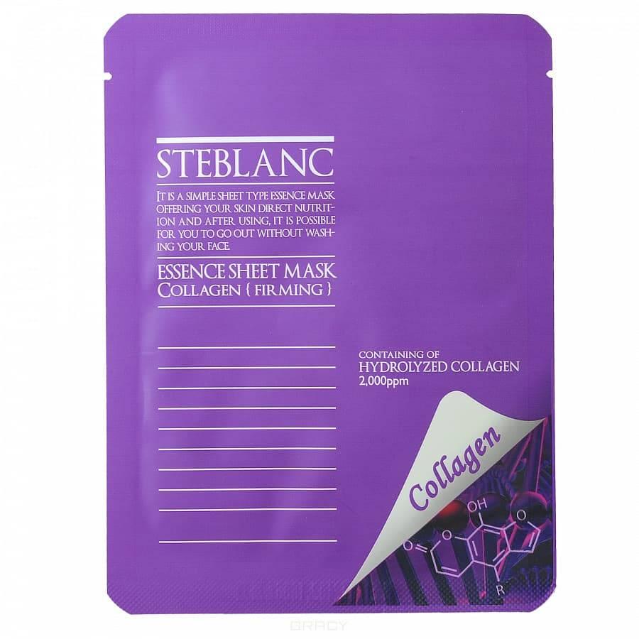 Steblanc Маска для лица Укрепляющая с Гидролизованным коллагеном, 45EA-22420