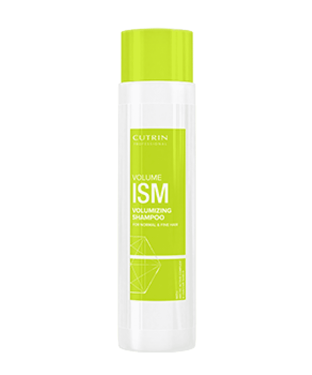 Cutrin Шампунь для объема VolumiSM Shampoo, Шампунь для объема VolumiSM Shampoo, 950 мл недорого