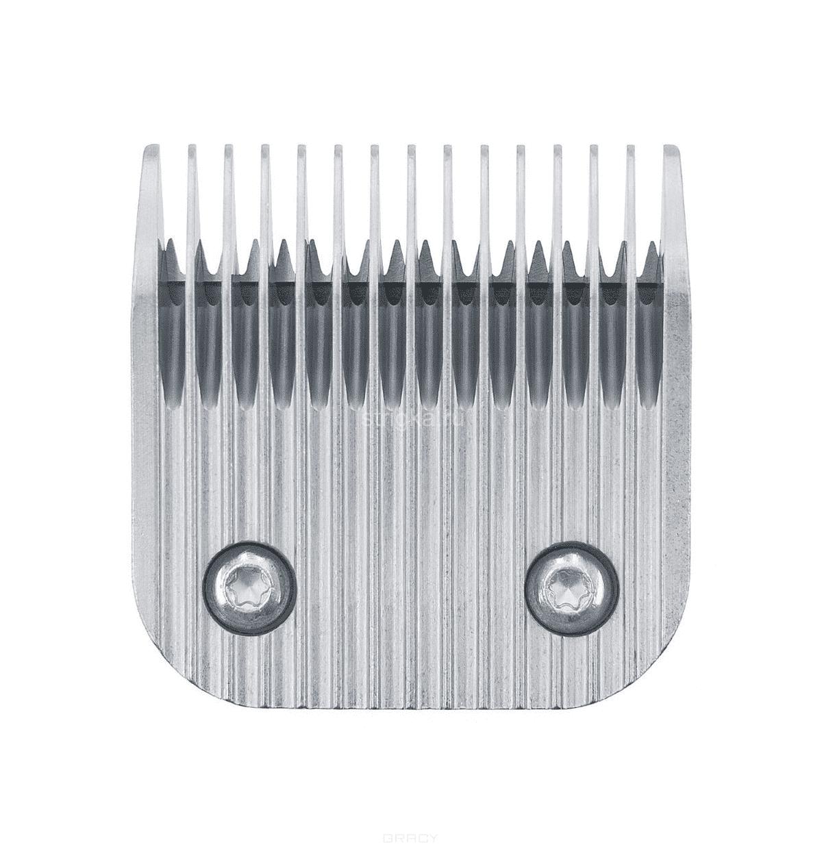 Moser Ножевой блок 1225-5870, 7 мм, стандарт А5 moser нож к машинкам 1854 и 1871 01 3 мм