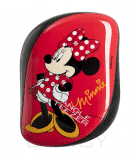 Расческа для волос Compact Styler Minnie Mouse Rosy Red