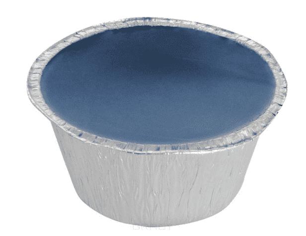 Planet Nails Воск горячий голубой, 500 г italwax воск горячий пленочный роза гранулы 250 г